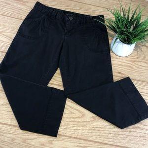 Calvin Klein Women's Jeans Size 4 Black